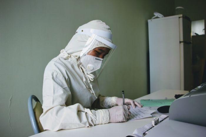 Эпидситуация в Атырауской области на 2 августа в цифрах