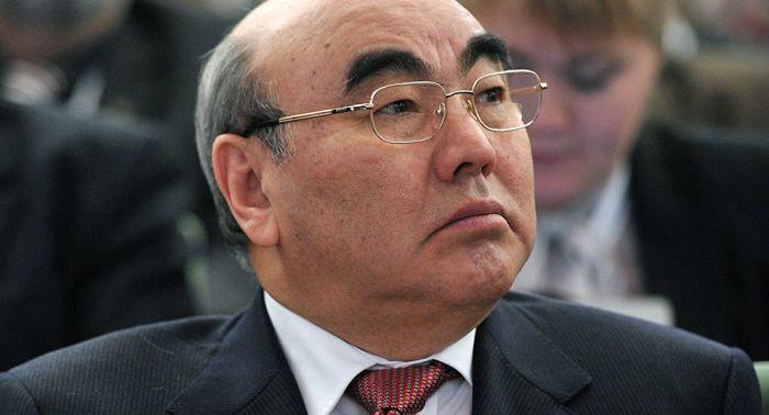 Аскар Акаев доставлен в Бишкек - подробности от ГКНБ