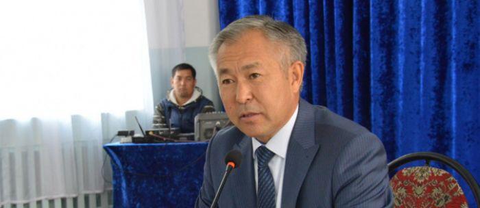 Уволенный по поручению Токаева экс-акима Тараза получил новый пост