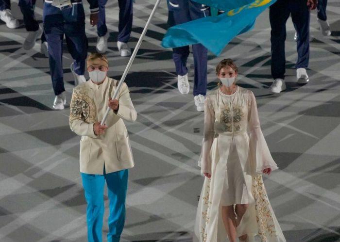 Во сколько обошлась трансляция Олимпиады Казахстану