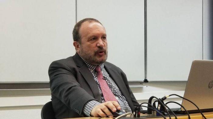 Эпидемиолог из США: В Казахстане очень невероятные, манипулированные данные