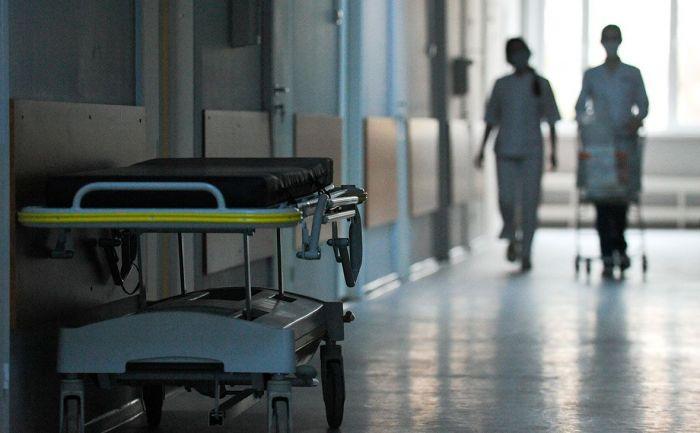 84 пациента с COVID-19 находятся в тяжёлом состоянии в Атырау