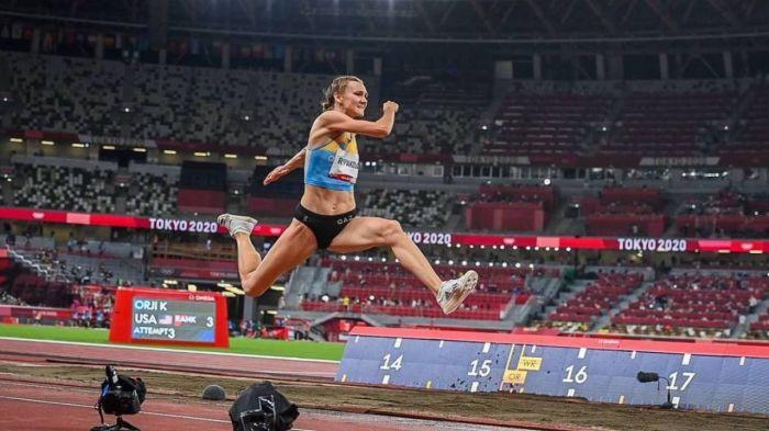 Ольга Рыпакова прокомментировала заявление о завершении карьеры