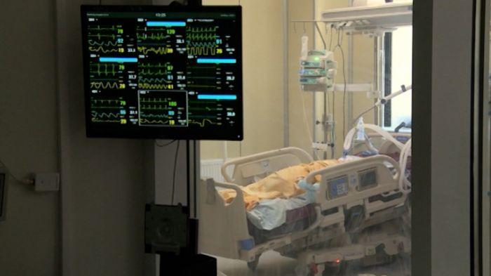 88 пациентов с COVID-19 находятся в тяжёлом состоянии в Атырауской области