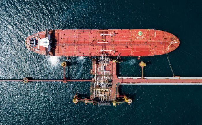 В порту Новороссийска произошел выброс нефти с терминала КТК