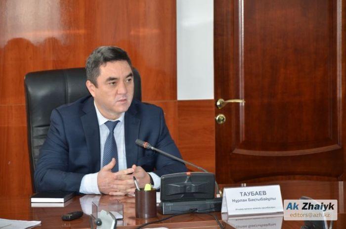 Подсудимый Таубаев считает, что нельзя открывать кульсаринскую больницу