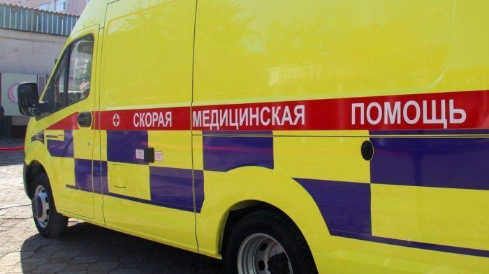 95 пациентов с COVID-19 находятся в тяжёлом состоянии в Атырауской области