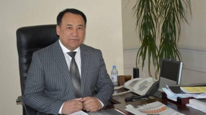 За организацию тоя уволен глава управления земельных отношений Карагандинской области