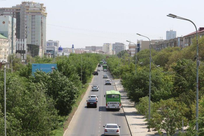 Карантинные меры усилили в Атырауской области (текст постановления)