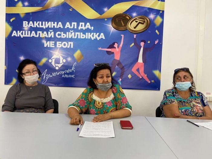 Общественники выступили против использования уральной воды для завода в Макатском районе