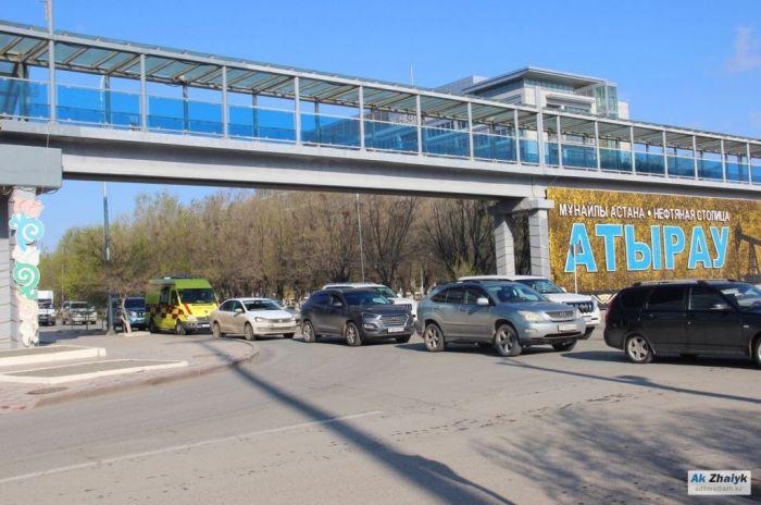 460 человек заразились COVID-19 за сутки в Атырауской области