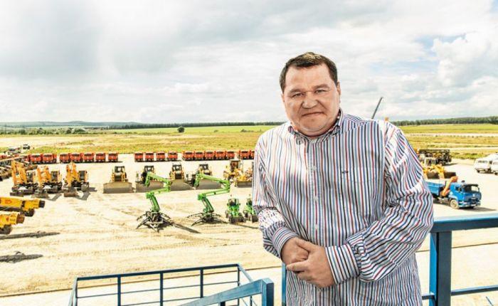 Анатолия Балушкина подозревают в мошенничестве