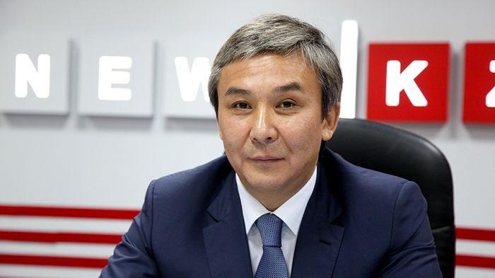 Бывший вице-министр культуры и спорта Сакен Мусайбеков признан судом виновным в мошенничестве