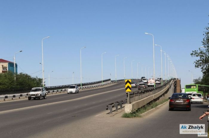 13 августа с утра балыкшинский мост закроется на ремонт