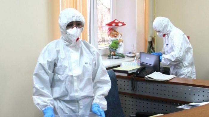 Эпидситуация в Атырауской области на 13 августа в цифрах