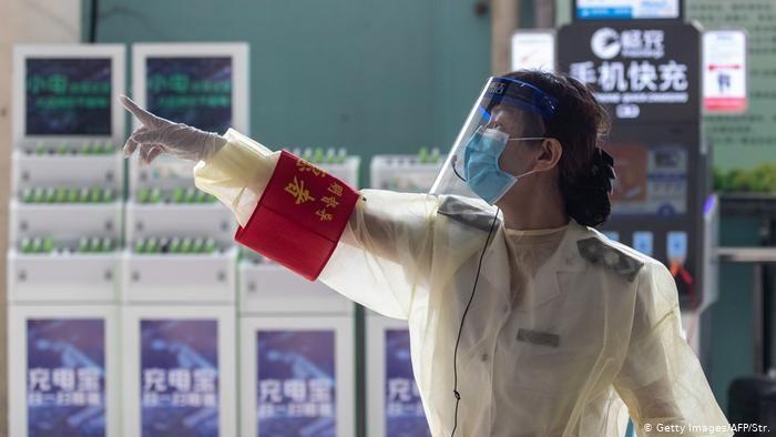 Откуда взялся коронавирус, или Зачем Китаю фейковый швейцарский ученый