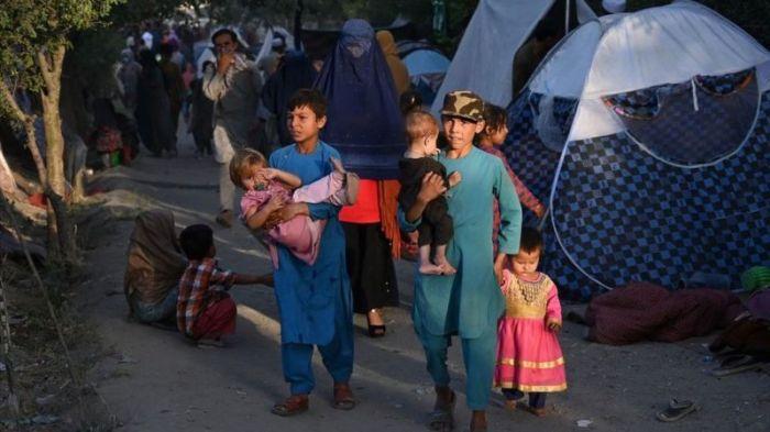Афганистан: талибы захватили Кандагар - второй по величине город страны