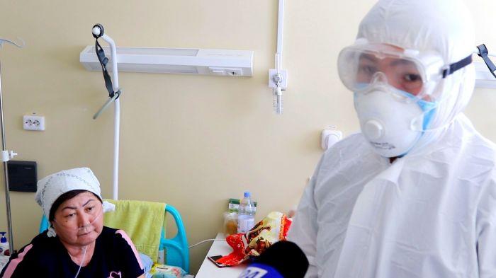 Инфекционка на Чёрной речке: интервью с теми, кто выжил