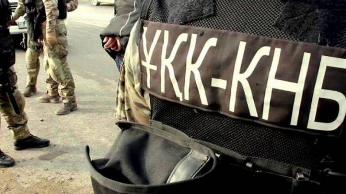 В Атырау задержаны подозреваемые в пропаганде терроризма - КНБ