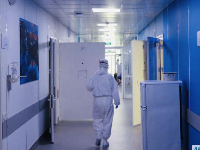 7427 заболевших коронавирусом выявили в Казахстане