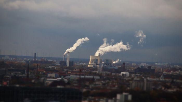 10 наиболее загрязненных городов Казахстана переведут на альтернативные источники энергии