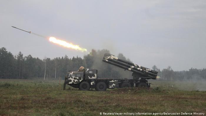 """""""Запад-2021"""": военные учения одни, а цели у РФ и Беларуси разные"""