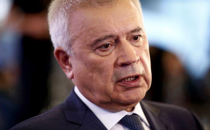 «Лукойл»: Серу оставим в Казахстане, а продавать будем чистый газ