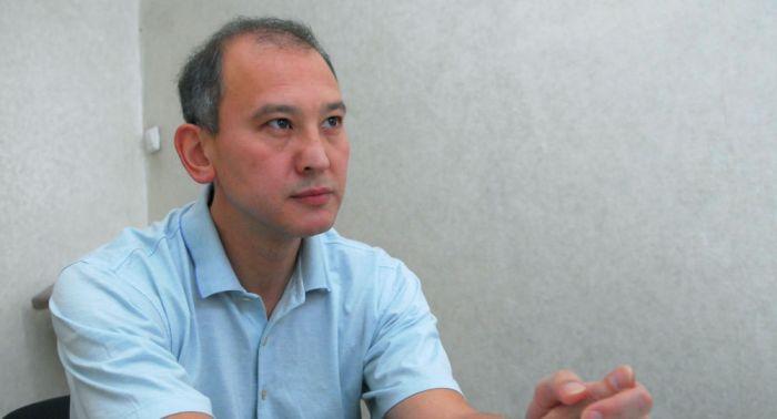Между севером и югом – Мухтар Джакишев о том, где должны построить АЭС в Казахстане