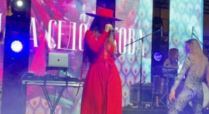 Концерт Седоковой в Rixos Aktau прокомментировали в акимате области