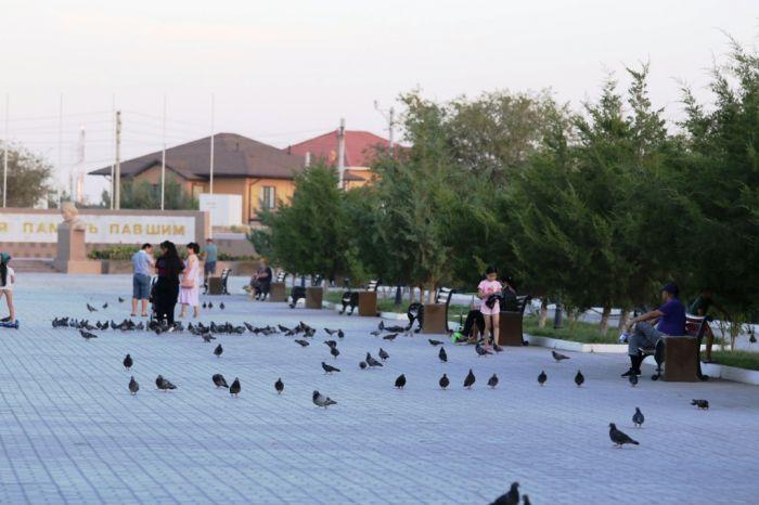 У 86 жителей Атырауской области за последние сутки выявили COVID-19