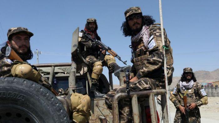 Талибы сообщили о ликвидации банды похитителей детей