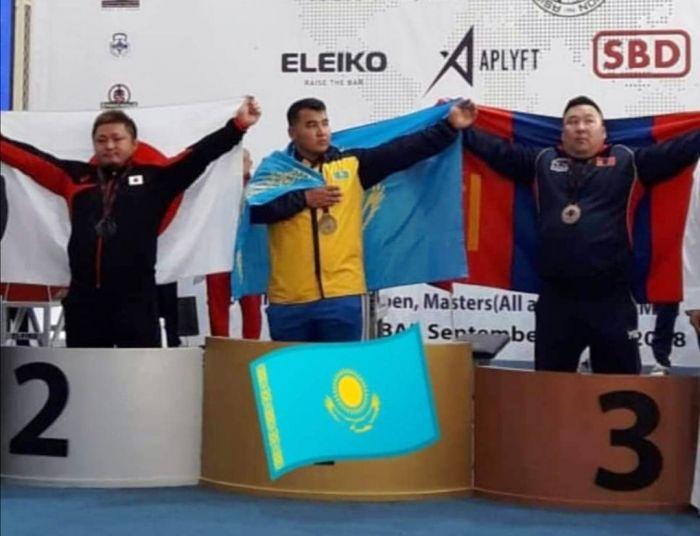 «Казахстанский спорт губит коррупция»