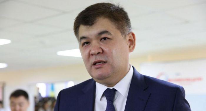 Домашний арест Елжана Биртанова продлили до 14 ноября