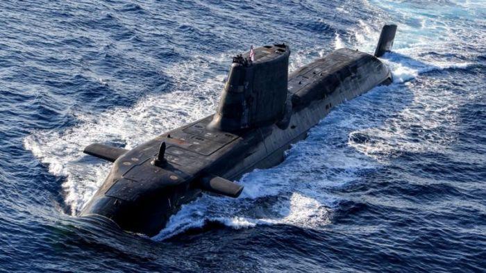 Австралия построит атомные подлодки, чтобы противостоять Китаю