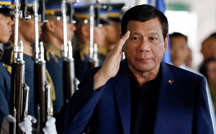 Международный уголовный суд одобрил расследование преступлений, совершенных в ходе «войны с наркотиками» на Филиппинах