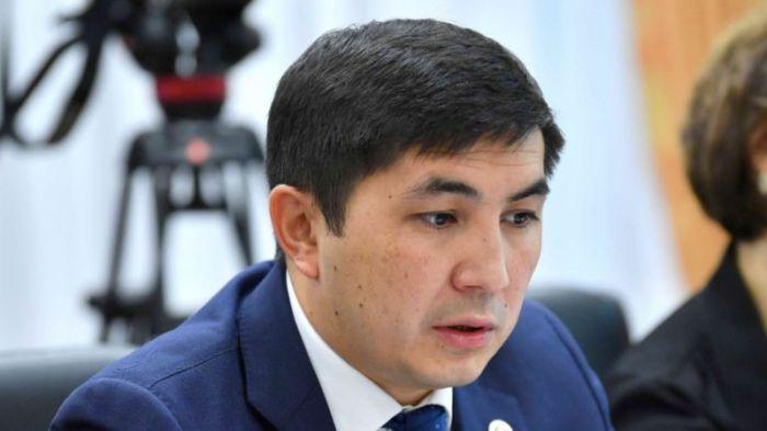 """Суд отменил оправдательный приговор экс-главе """"СК-Фармации"""" Берику Шарипу"""