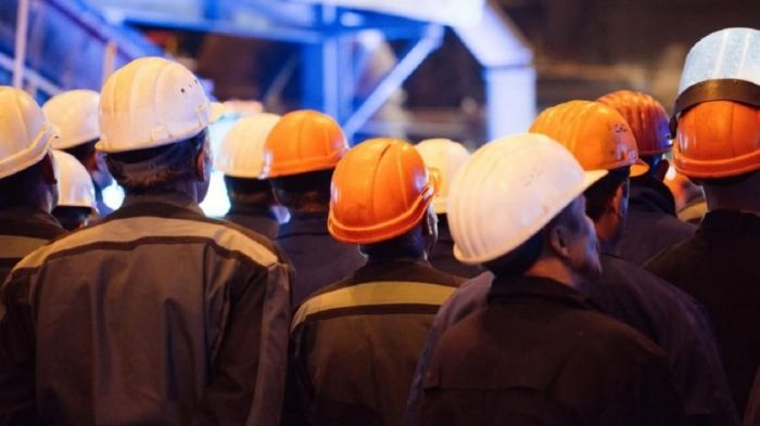 Более 40% иностранных рабочих в Казахстане сконцентрировано в Атырауской области