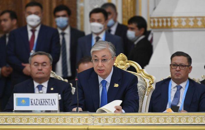 Токаев: Мы должны серьезно готовиться к глобальным катаклизмам