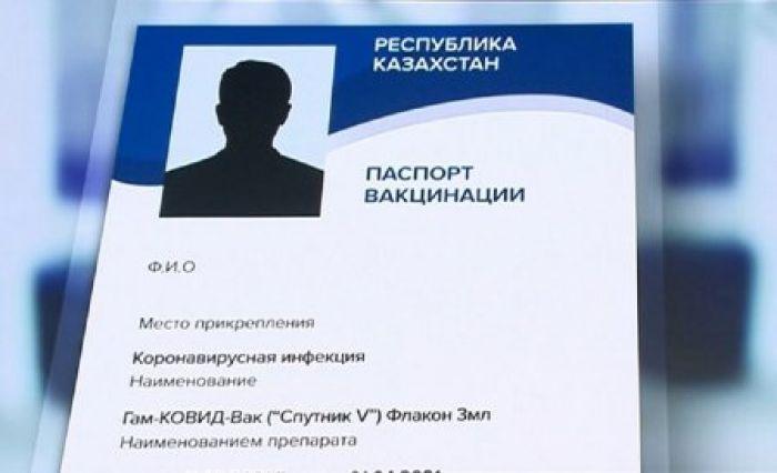 Токаев: странам ШОС нужно взаимно признать паспорта вакцинации от COVID