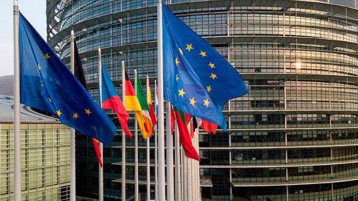 Европарламент призвал к расследованию против «Газпрома» из-за роста цен на газ