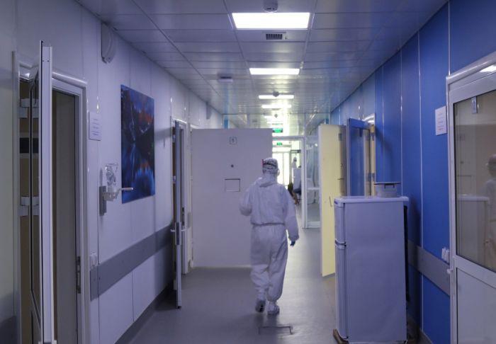 Эпидситуация в Атырауской области на 20 сентября в цифрах