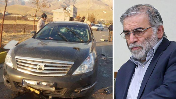 Раскрыты подробности убийства иранского физика-ядерщика израильской разведкой