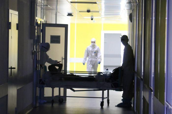 28 пациентов с COVID-19 находятся в тяжёлом состоянии в Атырау