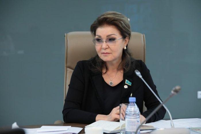 Дарига Назарбаева вступилась за недропользователей