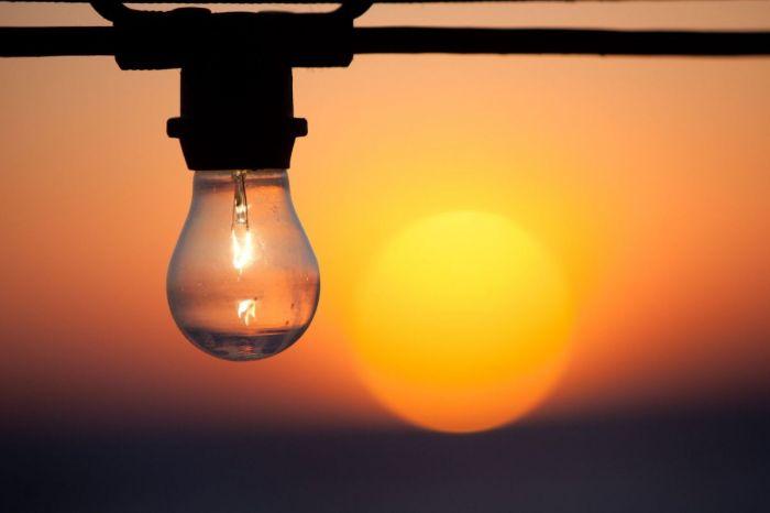 В Атырау в нескольких микрорайонах отключат электричество