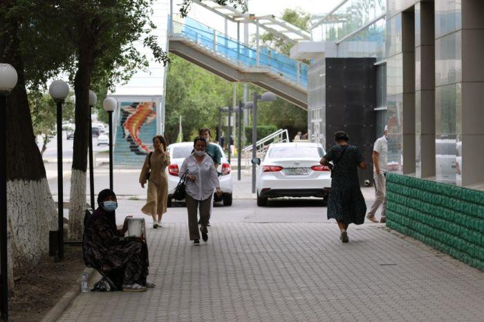 За сутки COVID-19 выявили у 53 жителей Атырау
