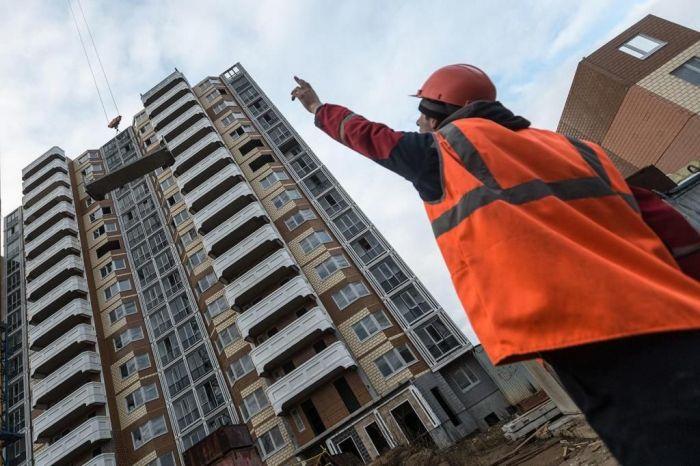 Цены искусственно раздуты: комментарий к прогнозу Союза строителей