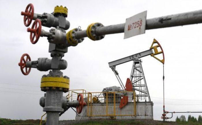 Стоимость нефти Brent превысила 80 долларов