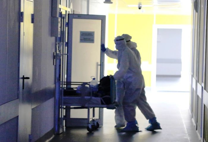27 пациентов с COVID-19 находятся в тяжёлом состоянии в Атырауской области
