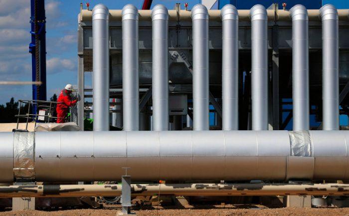 Цена газа в ЕС взлетела выше $1000 после резкого сокращения поставок «Газпрома» через Польшу